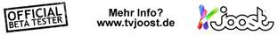 TV Joost Forum